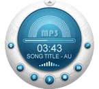 Sphere Music Player